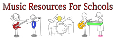 Music Resources For Schools